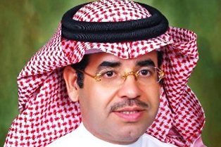 Faisal Al-Faqeer appointed the new CEO of Sadara
