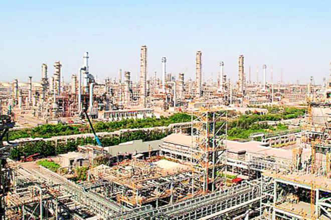 RIL divests its US shale gas asset for $126 mn
