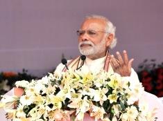 Narendra Modi dedicates Paradip Refinery to the nation