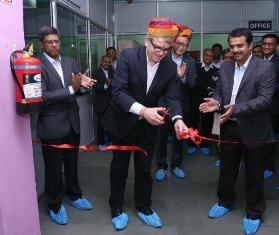 AkzoNobel inaugurates specialty coatings facility at Noida