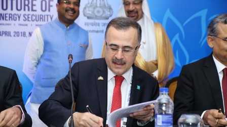 Saudi Aramco, Indian consortium to build $44bn refinery project