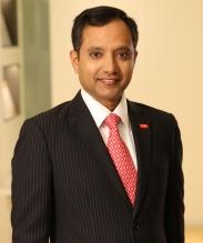 Ramkumar Dhruva gets bigger responsibility at BASF