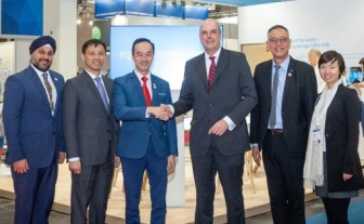 thyssenkrupp to set up additive manufacturing TechCenter Hub in Singapore
