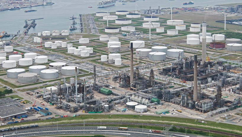 BP, Nouryon and Port of Rotterdam partner to produce green hydrogen