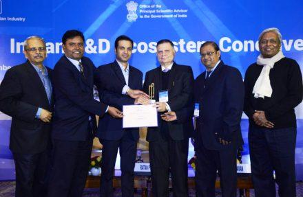 Tata Chemicals wins CII Industrial Innovation Award