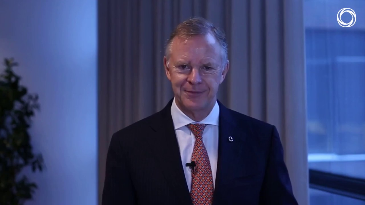 Roeland Baan appointed new CEO of Haldor Topsoe
