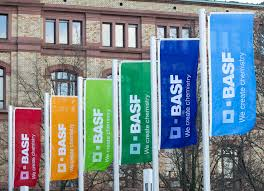 BASF launches blockchain pilot project for recyling in British Columbia