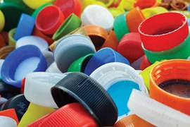 INEOS patners with Forever Plast for plastics recyling