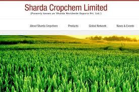 Abhinav Agarwal appointed CFO of Sharda Cropchem