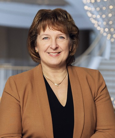 Hempel appoints Katarina Lindström as COO
