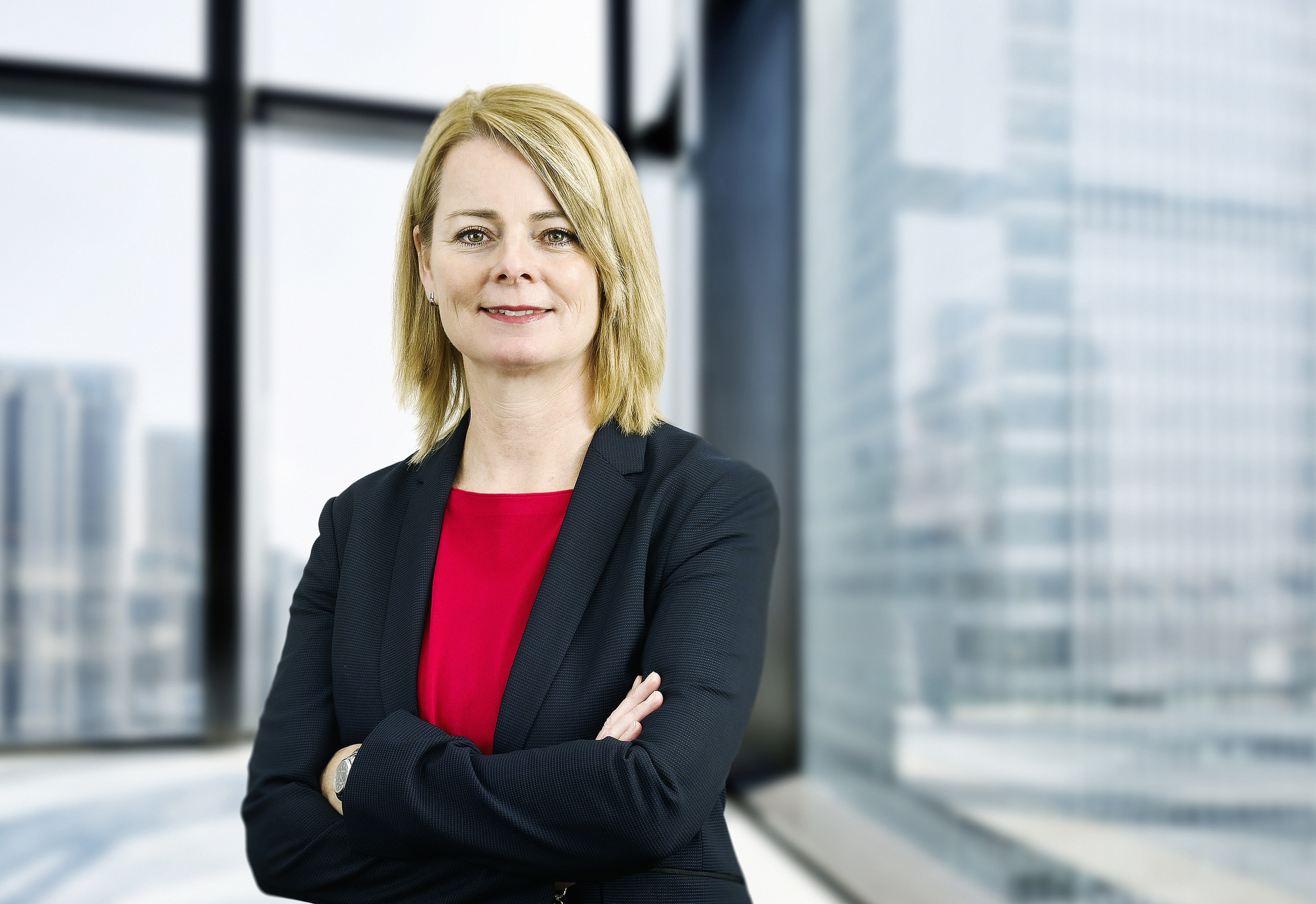 Frederique van Baarle to head LANXESS High Performance Materials business unit