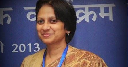 Gauri Kumar appointed Additional Director of GNFC
