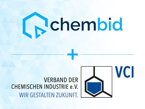 Chembid collaborates with VCI to digitalize chemical sector