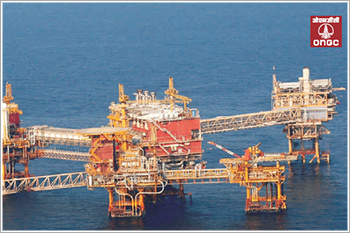 ONGC terminates Dolphin offshore contract