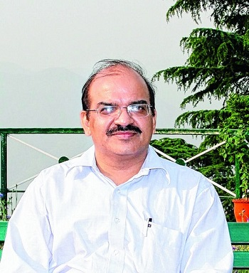 India appoints Rajesh Kr. Chaturvedi as Chemical Secretary