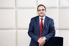 Manoj Jain assumes additional charge of CMD, Mahanagar Gas