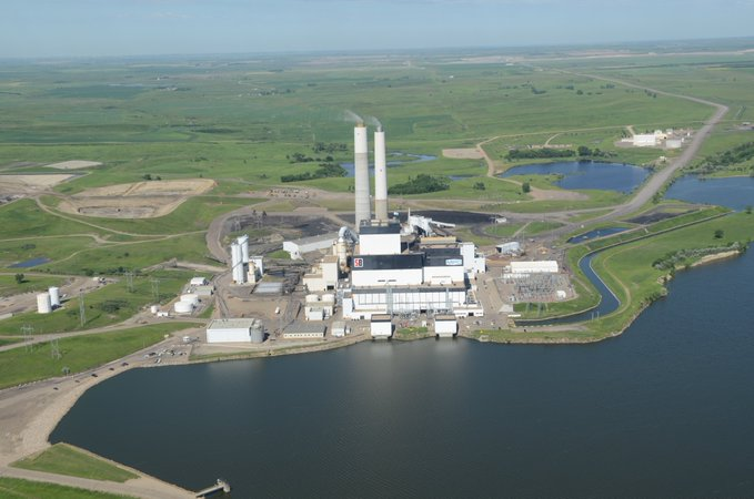 Fluor awarded FEED for carbon capture project in North Dakota