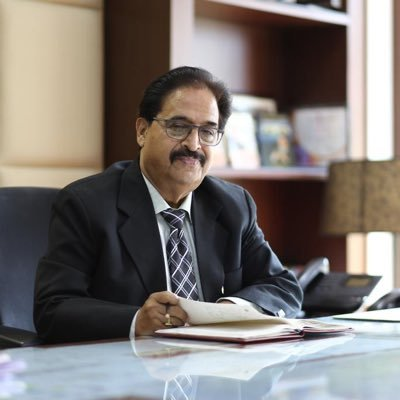 GAIL director Dr. Ashutosh Karnatak joins Appellate Tribunal for Electricity