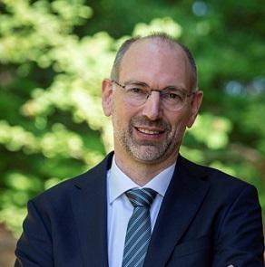 Borealis appoints Erik van Praet as head of Innovation & Technology