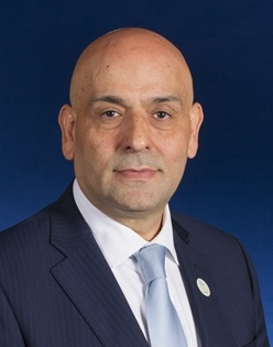Air Products appoints Dr. Samir J. Serhan as COO
