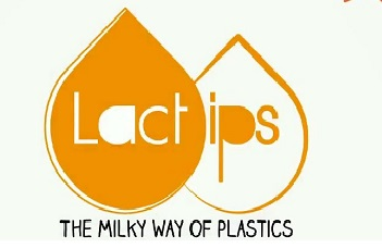 Lactips raises 13 million euros from Mitsubishi Chemical