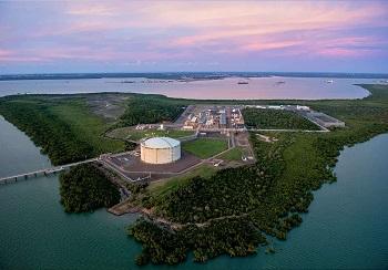 KBR awarded energy efficiency study for Gladstone LNG
