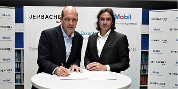ExxonMobil and INNIO sign long-term global lubricants collaboration agreement