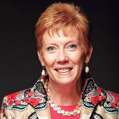 Adesis announces Helen Stimson as COO