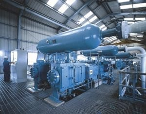 Siemens to supply compression equipment for Balikpapan refinery in Indonesia