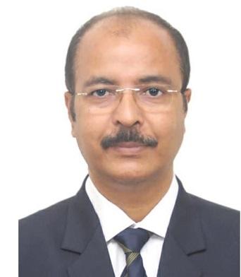 Pankaj Kumar Goswami appointed Director of Oil India