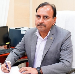 Anurag Sharma appointed Director of ONGC