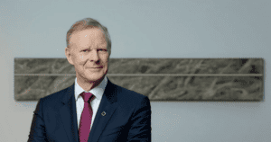 Haldor Topsoe appoints Roeland Baan as new CEO