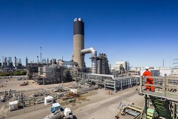 Wood to deliver services for UK carbon capture project