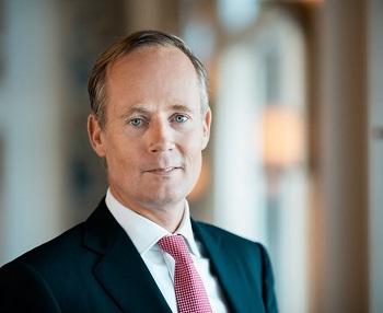 Firmenich appoints Boet Brinkgreve as President Ingrediants
