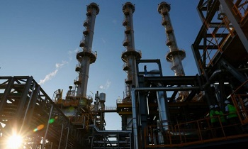 Siemens partners with Total to advance concepts for low-emissions LNG production