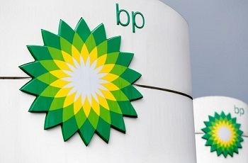 BP announces impairment charges and $8-10 bn in write-offs