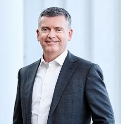 Ineos Styrolution announces Steve Harrington as its new CEO