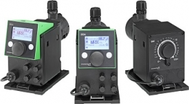 Need for intelligent chemical dosing pumps