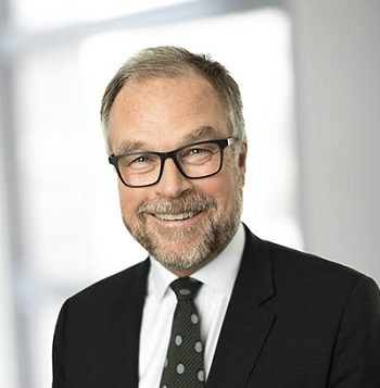 Perstorp appoints Ulf Berghult as new CFO
