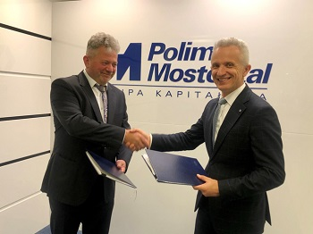 MHPS secures contract for AQCS equipment for a chemical plant in Poland