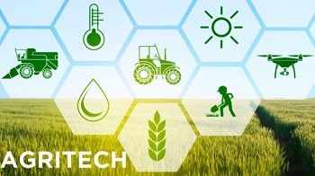 Agritech Enablers to increase farmers' income manifold