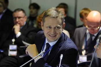 EuroChem appoints new CEO