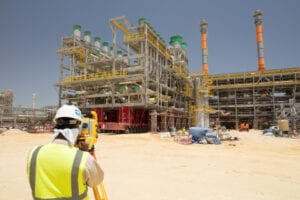 Fluor JV starts up boilers at new Al-Zour petchem refinery in Kuwait