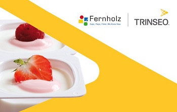 Trinseo, Fernholz to commercialize recycled polystyrene for food packaging