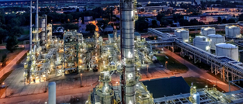 Echem to invest $15 bn on bulding new refinery, petchems complex in Egypt