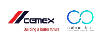Cemex, Carbon Clean to develop carbon-capture solutions for cement industry