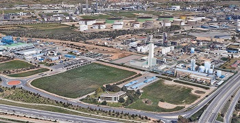 Messer to construct €35 million air separation plant in Spain