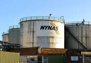 Neste divests stake in Nynas to Bitumina Industries