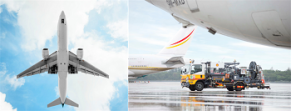 Neste and Shell sign an agreement to increase the supply of sustainable aviation fuel
