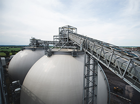 Worley secures contract from Drax for carbon capture project in UK